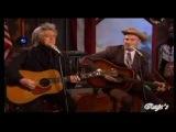 Marty Stuart &amp Hank Williams III  -