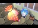 Фиксипелки - Песенки для детей - Помогатор Фиксики - познавательные образовател...