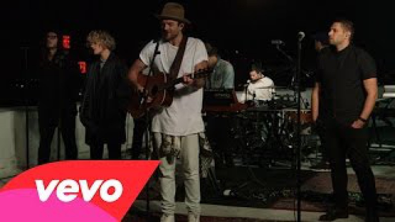 Hillsong UNITED - Closer Than You Know (Top Of The Tower)