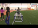 Practice This Walkover Series to Get Better at Hurdles