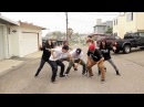 Vinh Nguyen Choreography | @v1nh @chrisbrown | Turn up the Music by Chris Brown
