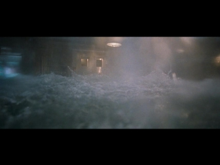 Глубокое синее море (1999) / Deep Blue Sea (1999) ужасы