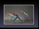 Стиль танца модерн — техника Лестера Хортона (часть 1)