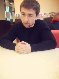 Джанибеков Алан