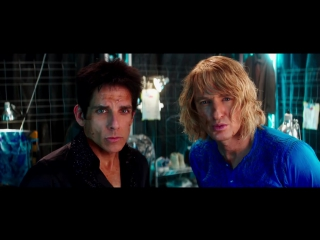 Zoolander 2 Payoff Trailer Paramount Pictures UK