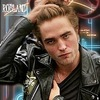 Robert Pattinson|Роберт Паттинсон|CLUB ROBLAND