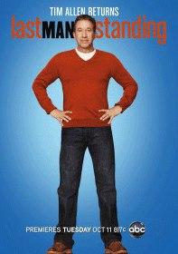 Последний настоящий мужик / Last Man Standing (Сериал 2011-2015)