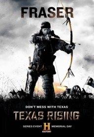 Восстание Техаса / Texas Rising (Сериал 2015)