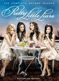 Милые обманщицы / Pretty Little Liars (Сериал 2010-2015)