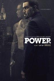 Власть в ночном городе / Power (Сериал 2014-2015)