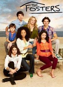 Фостеры / The Fosters (Сериал 2013 - 2015)