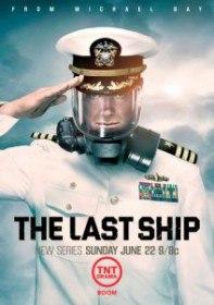 Последний корабль / The Last Ship (Сериал 2014-2015)