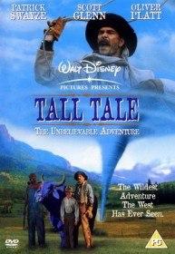 Легенды дикого запада / Tall Tale (1995)