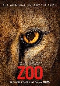 Зверинец / Zoo (Сериал 2015)