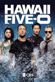 Гавайи 5.0 / Полиция гавайев / Hаwаii Fivе-0 (Сериал 2010-2015)
