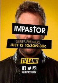 Самозванец / Impastor (Сериал 2015)