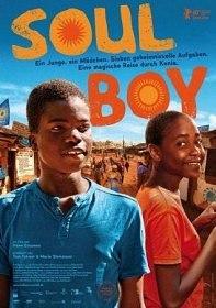 Ловец душ / Soul Boy (2010)