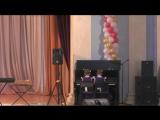 Фортепианный дуэт Алия и Арина