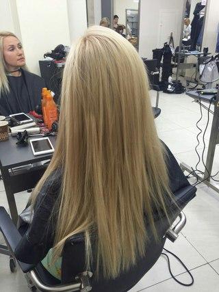 За сколько дней на голове отрастают волосы