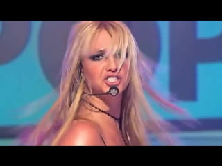 Britney Spears - (I Got That) Boom Boom (@Top Of The Pops)