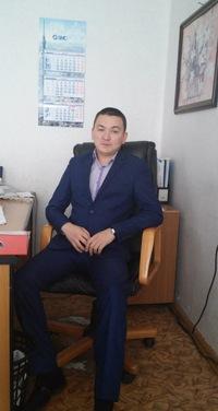 Ualiev Kuanysh