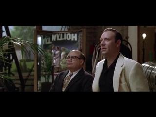 Секреты Лос-Анджелеса (1997) супер фильм 8.2/10