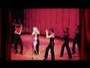 Dalida ♫ La feria ♪ Live Olympia 81