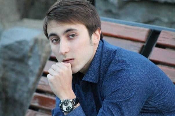 Арсен Северов, Донецк - фото №11