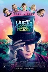 Чарли и шоколадная фабрика / Charlie and the Chocolate Factory (2005)