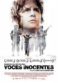 Невинные голоса / Voces Inocentes (2004)