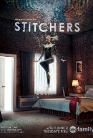 Сшиватели / Stitchers (Сериал 2015)