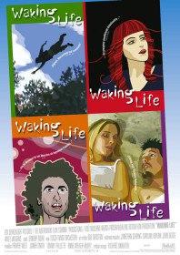 ����������� ����� / Waking Life (2001)