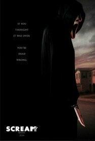 Крик / Scream (Сериал 2015)