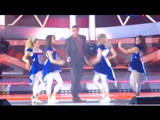 Стас Костюшкин -  Женщины я не танцую Песня года 2014