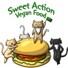Sweet Action   Vegan Food