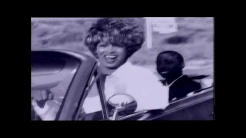 Tina Turner Я больше не хочу сражаться