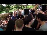Outline Festival 06.07.2014 Ricardo Villalobos