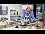 Маринад для хрустящих куриных крылышек рецепт от шеф-повара / Илья Лазерсон/ китайская кухня