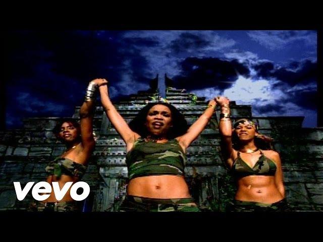 Destiny's Child - Survivor (Official Video) ft. Da Brat