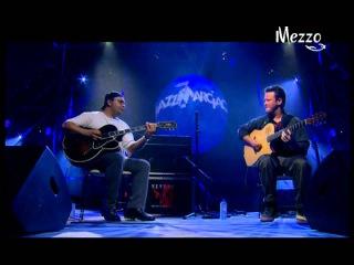 Biréli Lagrène & Sylvain Luc - Jazz in Marciac 2000