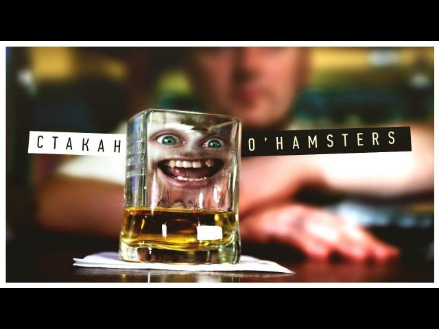 OHamsters - Стакан (Glass) (English sub)
