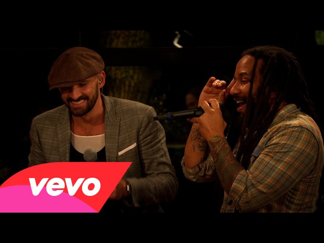 Gentleman - Redemption Song (MTV Unplugged) ft. Ky Mani-Marley Campino