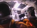 MINUTES BEFORE Onboard with Proper Subtitles Columbia Crash During Re Entry
