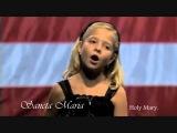 Ave Maria (BachGounod) ( Jackie with lyrics )
