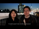 'The Bridge of life' by Samsung Life Insurance (삼성생명 bridge of life ver. Eng)