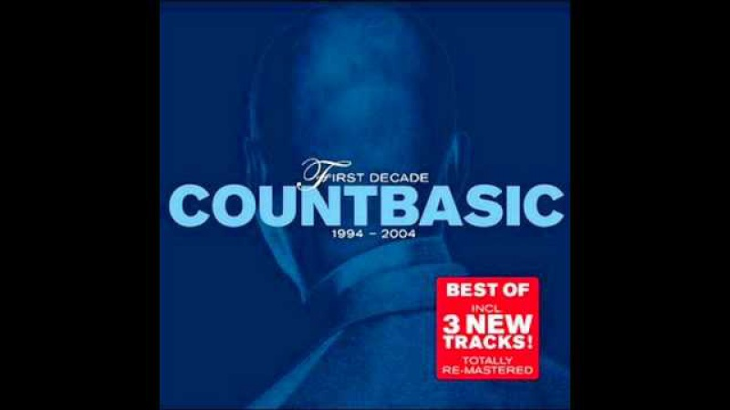 Count Basic - Joy And Pain (Us Radio Edit)