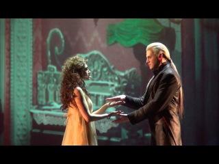Мастер и Маргарита - Просьба Маргариты Прощание с Маргаритой (Ожогин, Макеева)