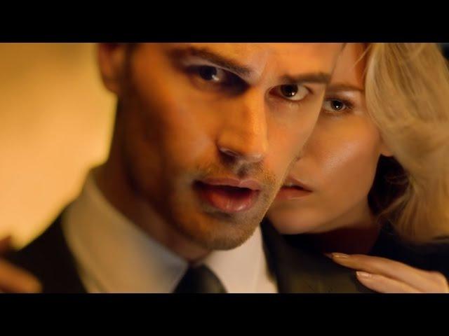 Реклама Hugo Boss Scent | Босс Сент - Тео Джеймс