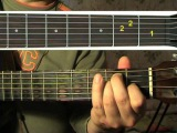 Урок - Испанская гитара - Jalouse Andalouse - lesson