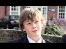 Bradfield College - Pupils talk about Girl/ Boy Boarding School
